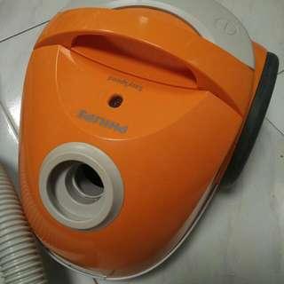 philips吸塵機