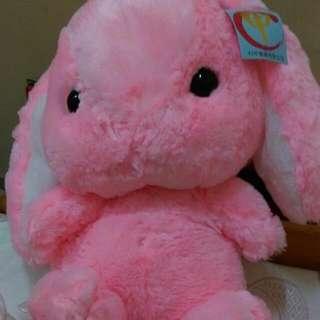 兔寶寶後背包