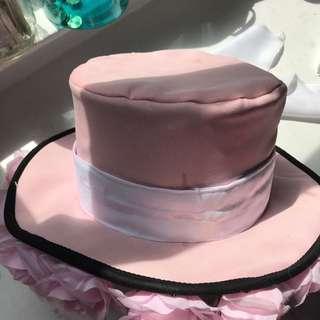 Ciel Ballroom Cosplay Hat