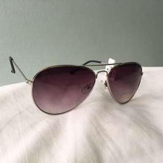 Ardene Aviator Style Sunglasses