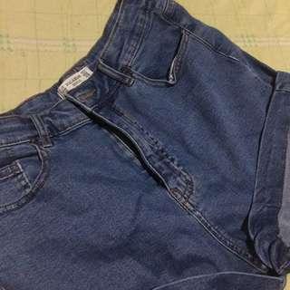 Pull&Bear HW Shorts