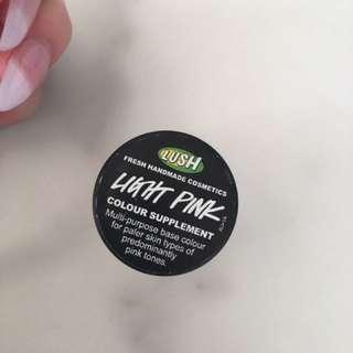 Lush Skin Tint