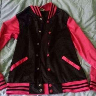 Varsity Jacket (plain)