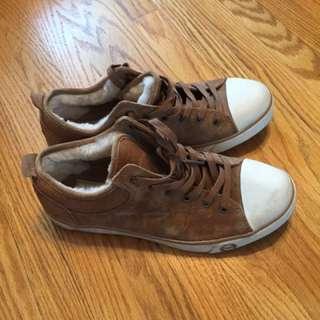 UGG sneakers