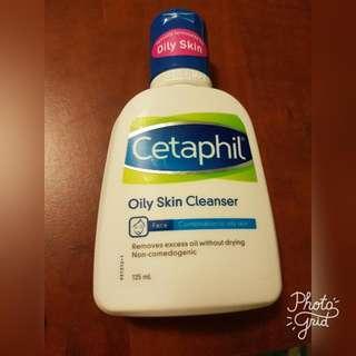 Cetaphil Oil Control Face Wash