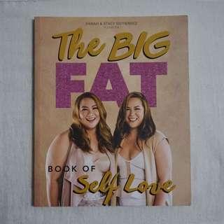 The Big Fat Book of Self-Love