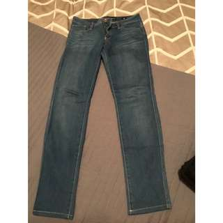 Size 10 Jeans - Riders