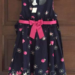 Dress for Girls (age/size 8)