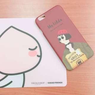 Matilda iPhone6s+ Cover