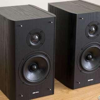 Creative E-MU XM7 speakers LNIB