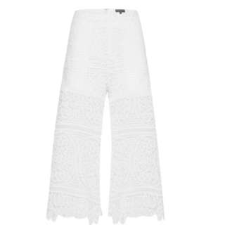 Sheike Cupid Lace Pant / Cullotte
