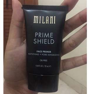 FLASH SALE 24H -- Milani Prime Shield Mattifying Primer (Face Primer) NO NEGO & NO FREE ONGKIR