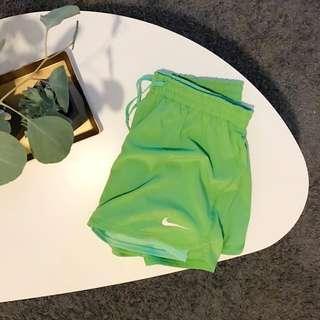 Nike Full Flex Shorts