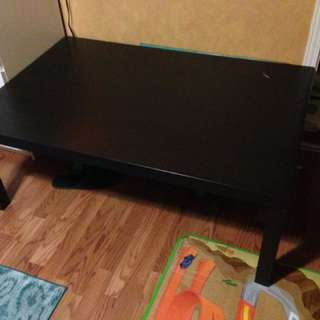 Large IKEA Table