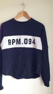 RPM Jumper