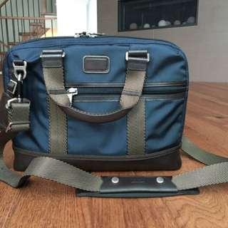 Tumi Alpha Bravo Earle (Briefcase bag)