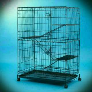 Brand New Solid & Big Cat Cage / Kitten Cage / Rabbit Cage / Bird Cage