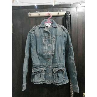 Jaket Jeans/Denim