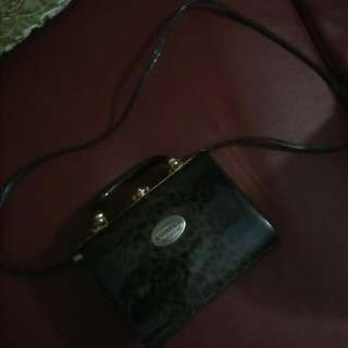 Clutch Bag Versace Italy
