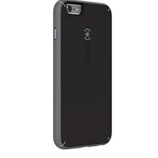 Speck MightyShell + FACEPLATE Case for iPhone 6 Plus/6S