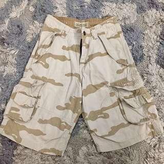 OshKosh Bgosh Army Short Pants Size 7