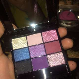 Nark Wins Mini Eyeshadow Pallet