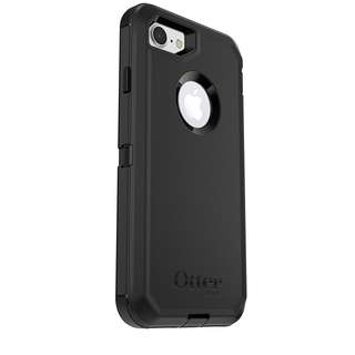 OtterBox DEFENDER SERIES Case for iPhone 7 - BLACK