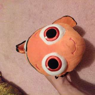 Nemo TY  Plush