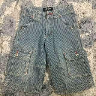 Mothercare Urban Short Pants Size 7