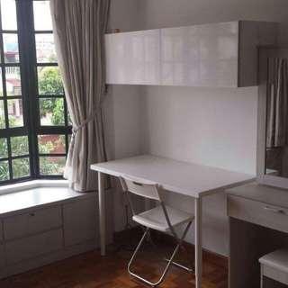 Master Bedroom Near Pioneer MRT