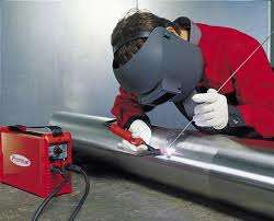 TRANSPOCKET 1500, TIG WELDING, FRONIUS, PORTABLE