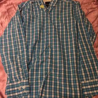 Tommy Bahama Men's Dress Shirt