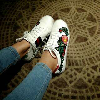 GC SANDRA sneakers 3D