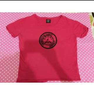 Agnes b Sport b T-shirt