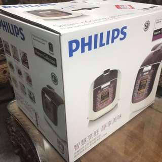 Philips 飛利浦 hd2179 hd-2179 全新未使用 公司送用不到故售出