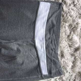 Lululemon Straight Leg Pants