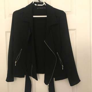 Zara Lightweight Jacket