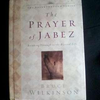 Buku Import: The Prayer of Jabez