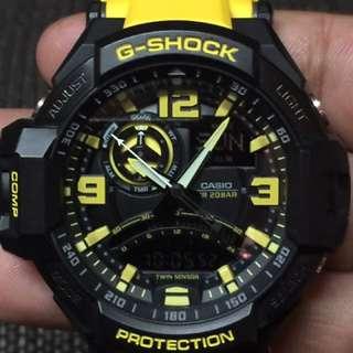 Gshock G-shock