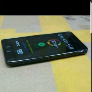 Samsung S2 Original