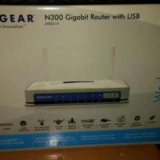 Netgaer Router