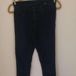 Denim Jeans 👖 | Cheap Monday 💀