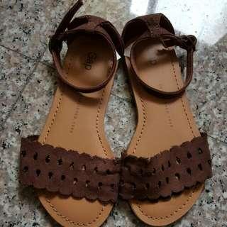 Gap~女童涼鞋