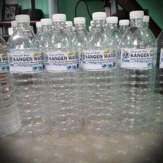 Kangen Healing Water