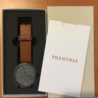 The Horse Watch