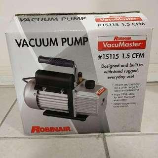 Robinair VacuMaster Vacuum Pump