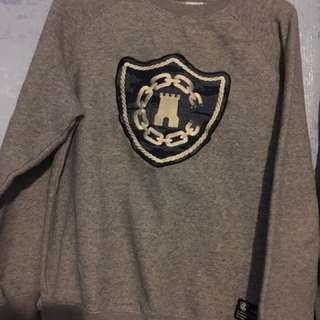Crooks & Castle Sweater