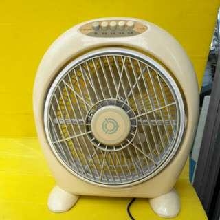 大同箱扇 Electric fan