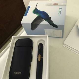 Iqos 2.4 Plus With Bluetooth
