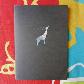 Soft Cover Notebooks